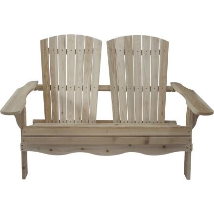 Adirondack Chair Template